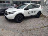 Honda CR-V 2.0 i-MMD Hybrid Sport Line 4WD e-CVT