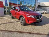 Nissan Qashqai (2021) 1.3 DIG-T Mild Hybrid 140k 2WD 6MT ACENTA