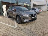 Nissan Qashqai (2021) 1.3 DIG-T Mild Hybrid 140k 2WD 6MT ACENTA plus LED hml. svetlá