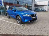 Nissan Qashqai (2021) 1.3 DIG-T Mild Hybrid 140k 2WD 6MT N-CONNECTA plus Preskl. strecha