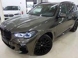 BMW X5 xDrive 30d, 210kW, A8, Mild-hybrid