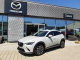 Mazda CX-3 2.0 Skyactiv-G121 Revolution