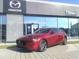 Mazda 3 2.0 Skyactiv -G122 Plus A/T