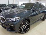 BMW X6 xDrive 30d, 210kW, A8, Mild - hybrid
