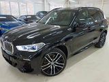 BMW X5 xDrive 30d, A8, 210kW (286k) MildHybrid