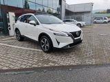 Nissan Qashqai (2021) 1.3 DIG-T Mild Hybrid 158k 2WD X-Tronic N-CONNECTA plus Preskl. strecha