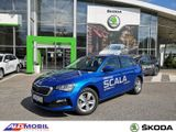 Škoda Scala 1.0 TSI Joy