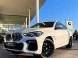 BMW X6 xDrive 30d mHEV A/T