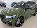 BMW X5 xDrive 30d, 210kW, A8
