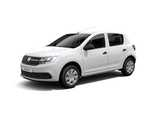 Dacia Sandero 1.0 TCe 74kW/100k LPG Arctica
