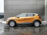 Renault CAPTUR Intens TCe 140 EDC