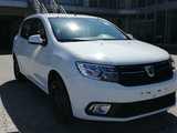 Dacia SANDERO Arctica TCe 74 kW/100 k SandS LPG
