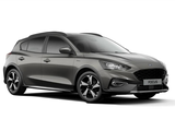 Ford Focus 1.5 TDCi EB A8 Adventure 88kw