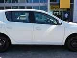 Dacia SANDERO Arctica SCe 54 kW/73 k