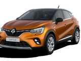 Renault Captur Intens TCe 100