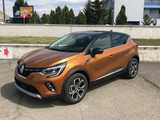 Renault Captur Intens MY21 1,0 TCe 67kW / 90k