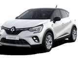 Renault Captur E-TECH Plug-in 160