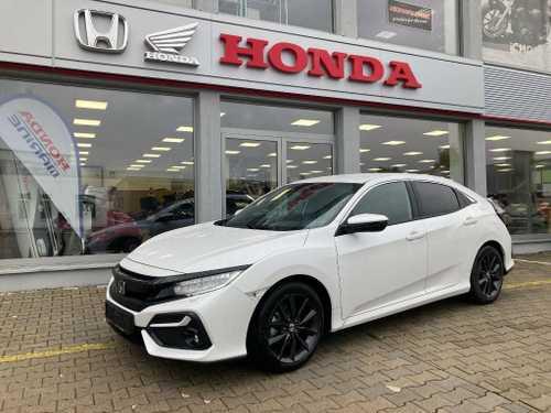 Honda Civic 1.0 VTEC Turbo Elegance