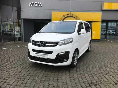 Opel Zafira  Life S Business 2.0 CDTi MT6