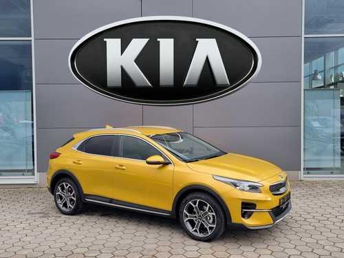 Kia X CEED 1,5 T-GDi A7 DCT PLATINUM117,5kW/160k