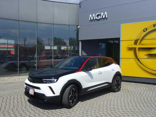 Opel Mokka  GS Line E-motor 100kW AT