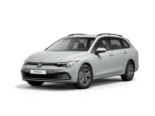 Volkswagen Golf Variant 1.5 TSI ACT Limited