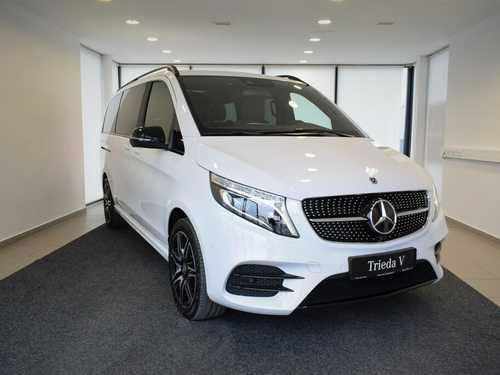 Mercedes-Benz Trieda V 300 d AVANTGARDE dlhá
