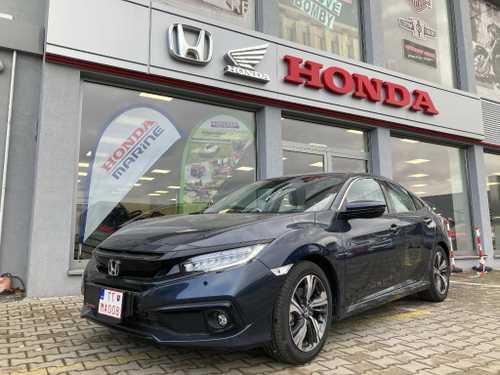 Honda Civic 1.5 DOHC VTEC Turbo Executive