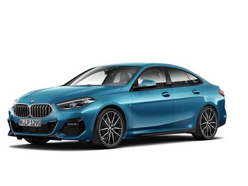 BMW rad 2 Gran Coupé 216d M Sport (F44)