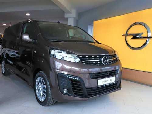 Opel Zafira Life Business 2.0 CDTi 110kw/150k