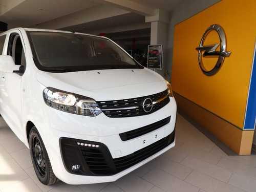 Opel Zafira Life Business 1.5 CDTi (75kW/102k) M