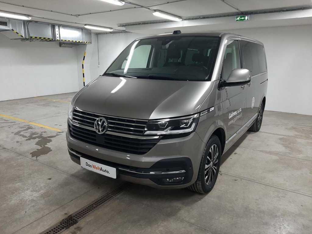 Volkswagen Multivan 2.0 BiTDI 204k Highline 4Motion DSG