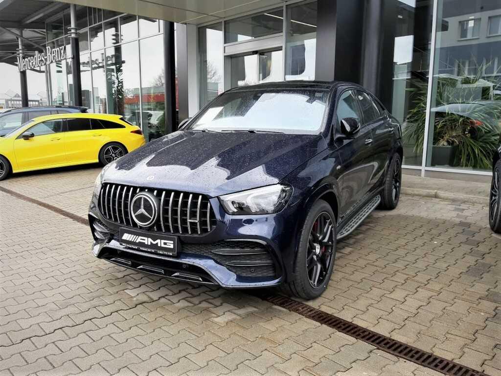 Mercedes-Benz Mercedes-AMG GLE 53 4MATIC+ kupé