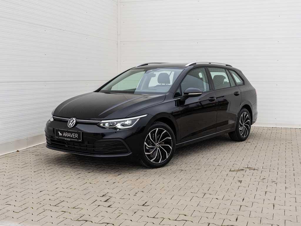 VW GOLF VARIANT 2.0TDI LIFE