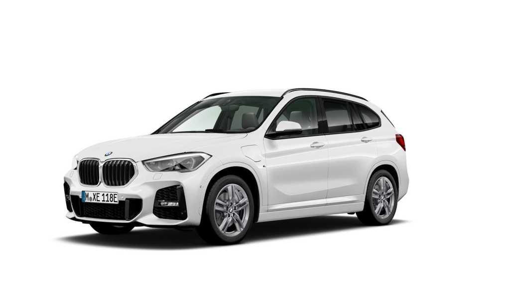 BMW X1 xDrive25e M Sport (F48)
