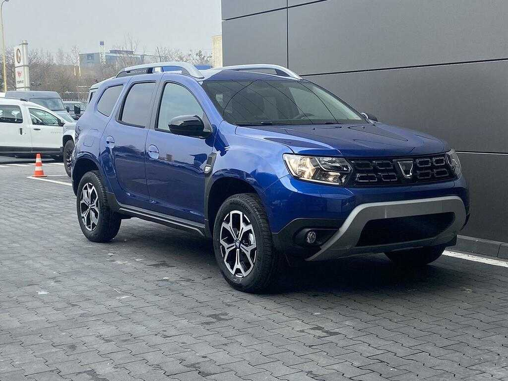 Dacia DUSTER Celebration TCe 90