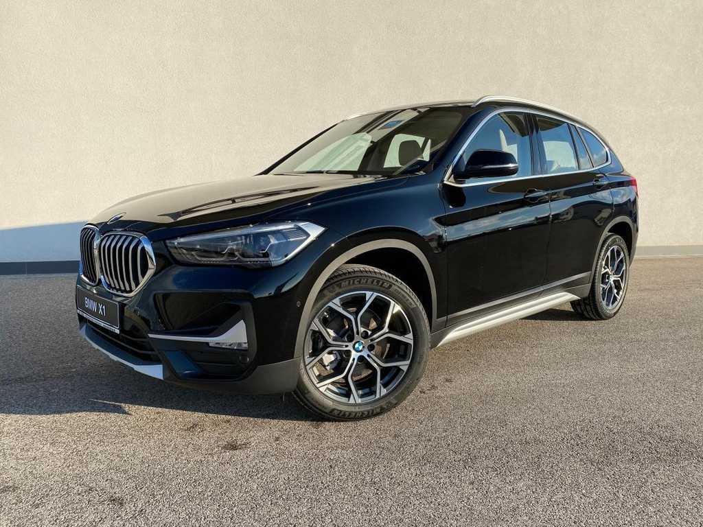 BMW X1 sDrive18i xLine (F48)