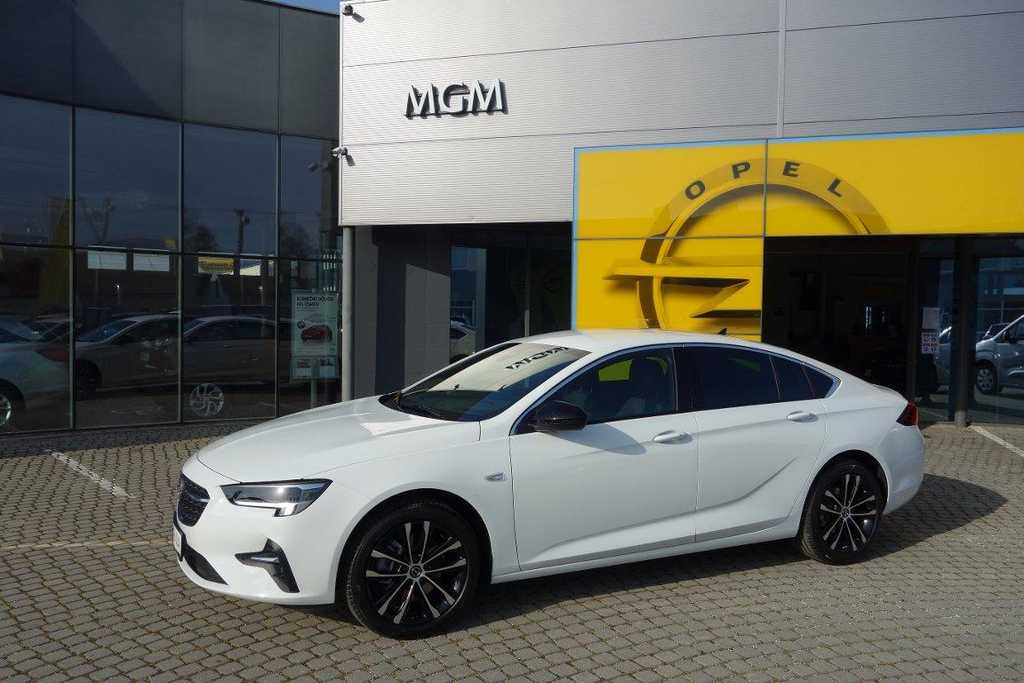 Opel Insignia  GS Ultimate 2.0 CTDi 128kW MT6