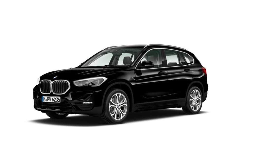 BMW X1 xDrive 20d Sport Line (F48)
