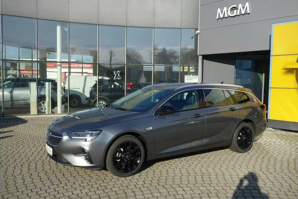 Opel Insignia kombi  ST Busines Elegance 2.0CDTi AT