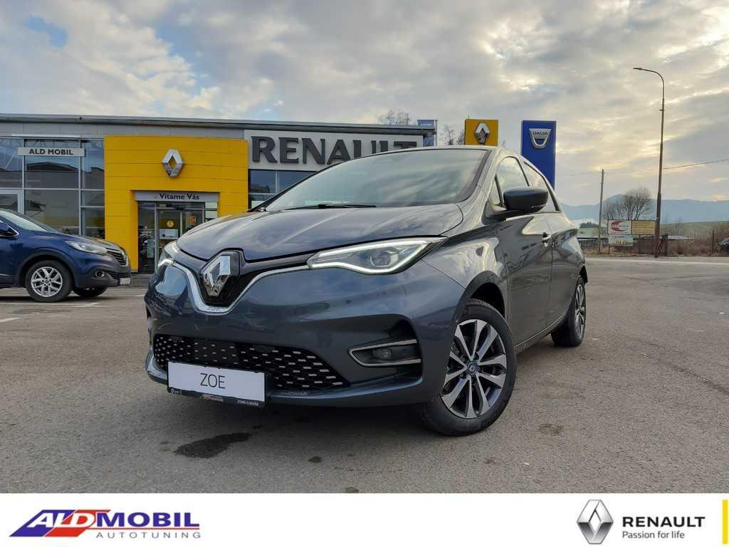 Renault Zoe Intens R135