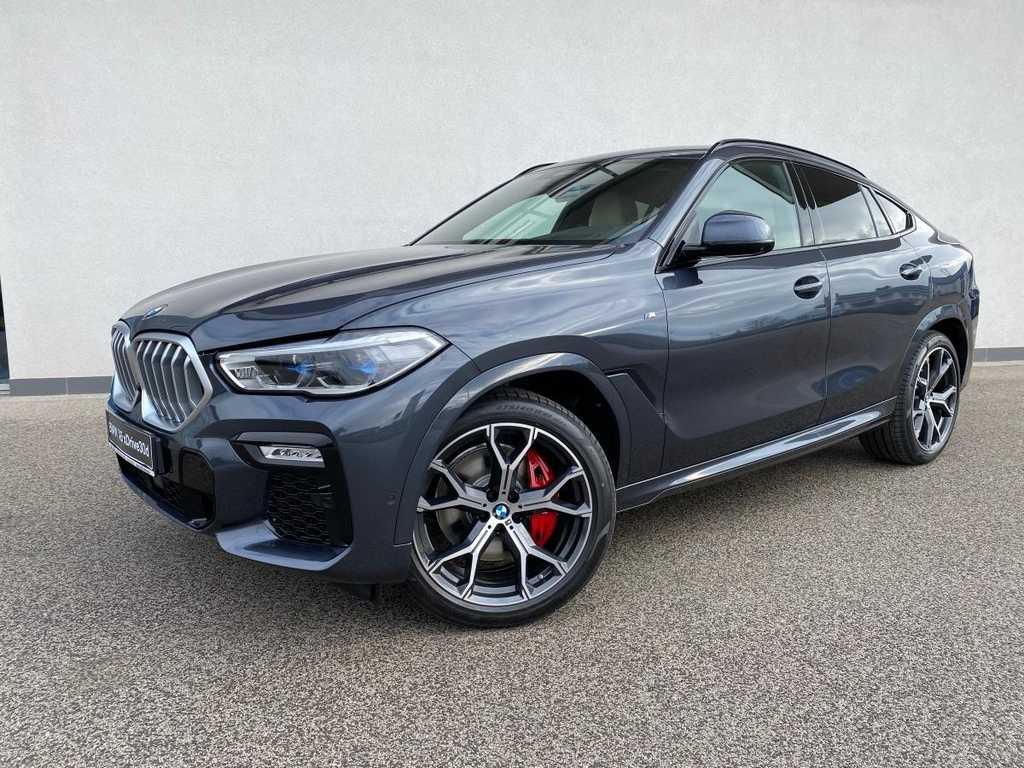 BMW X6 X6 xDrive30d