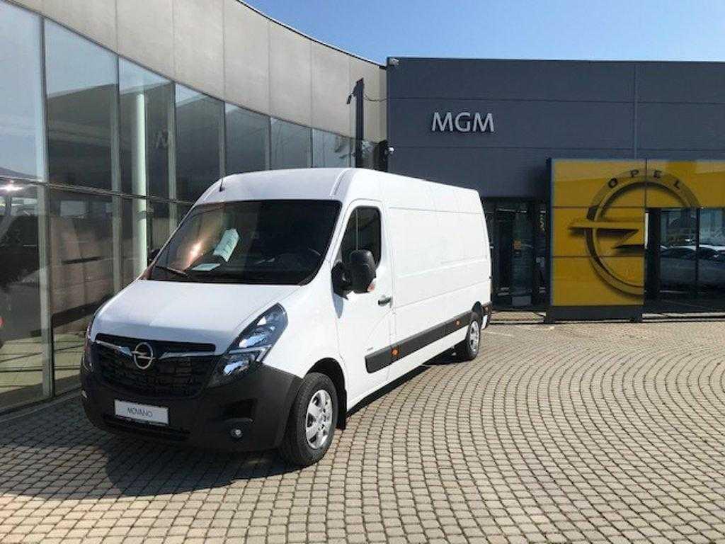 Opel Movano  Van L3H2 2.3CDTI 99kw/135k MT6