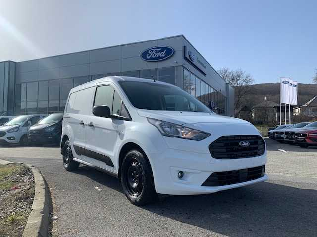 Ford Transit Connect Tourneo Connect 1.5 TDCi EcoBlue Trend