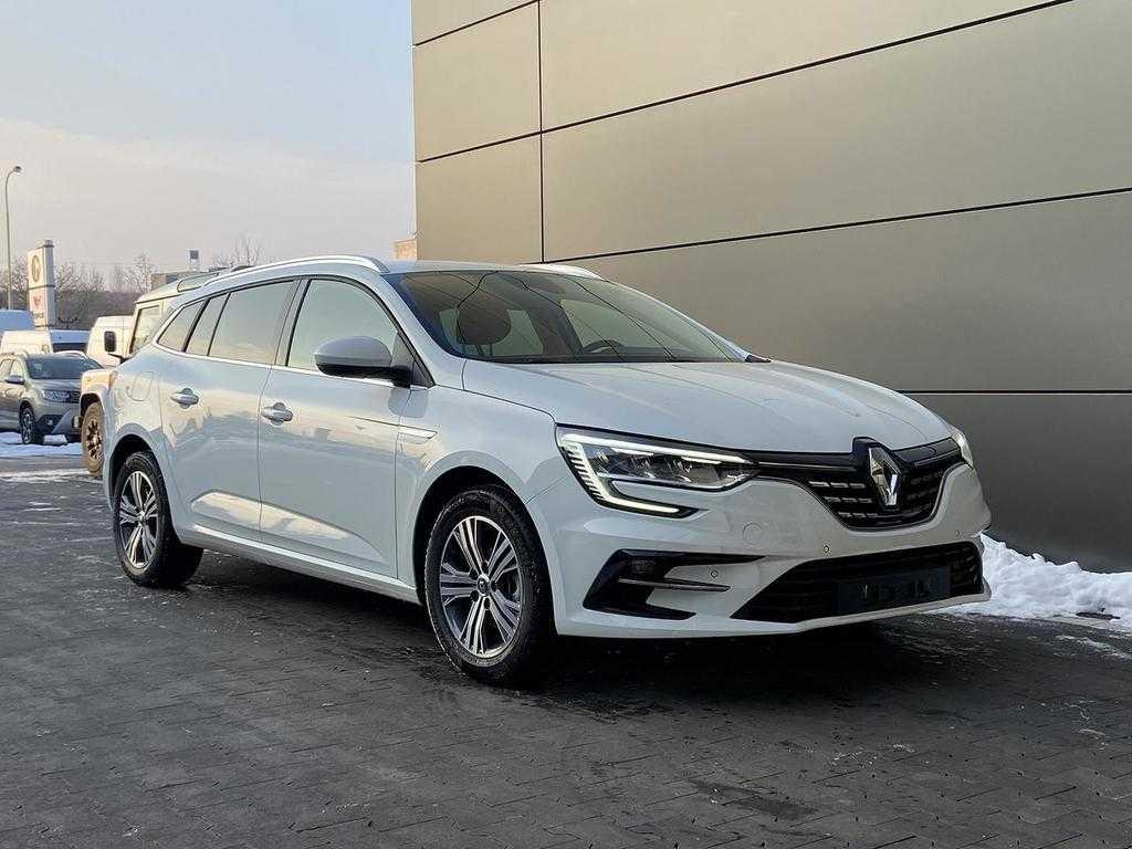 Renault MÉGANE GRANDTOUR Intens TCe 140