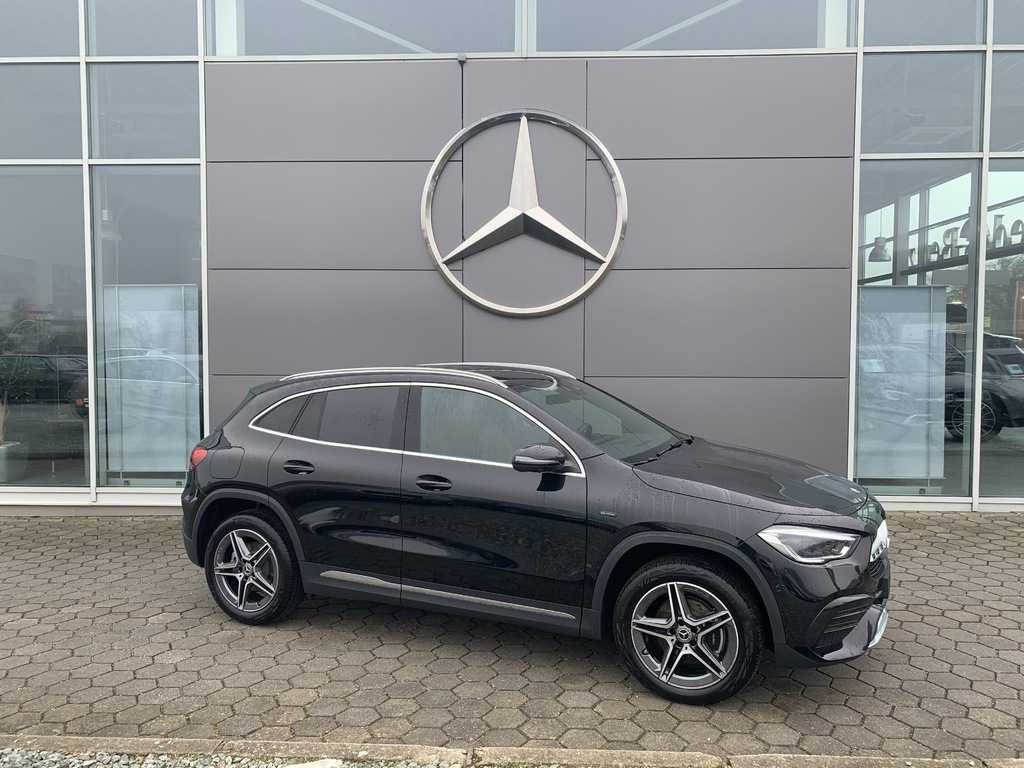 Mercedes-Benz GLA 250 e