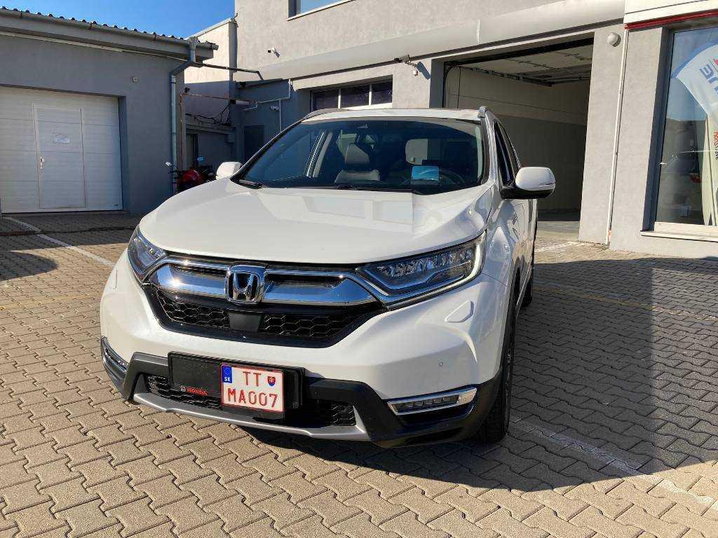 Honda CR-V 2.0 i-MMD HYBRID Executive 4WD