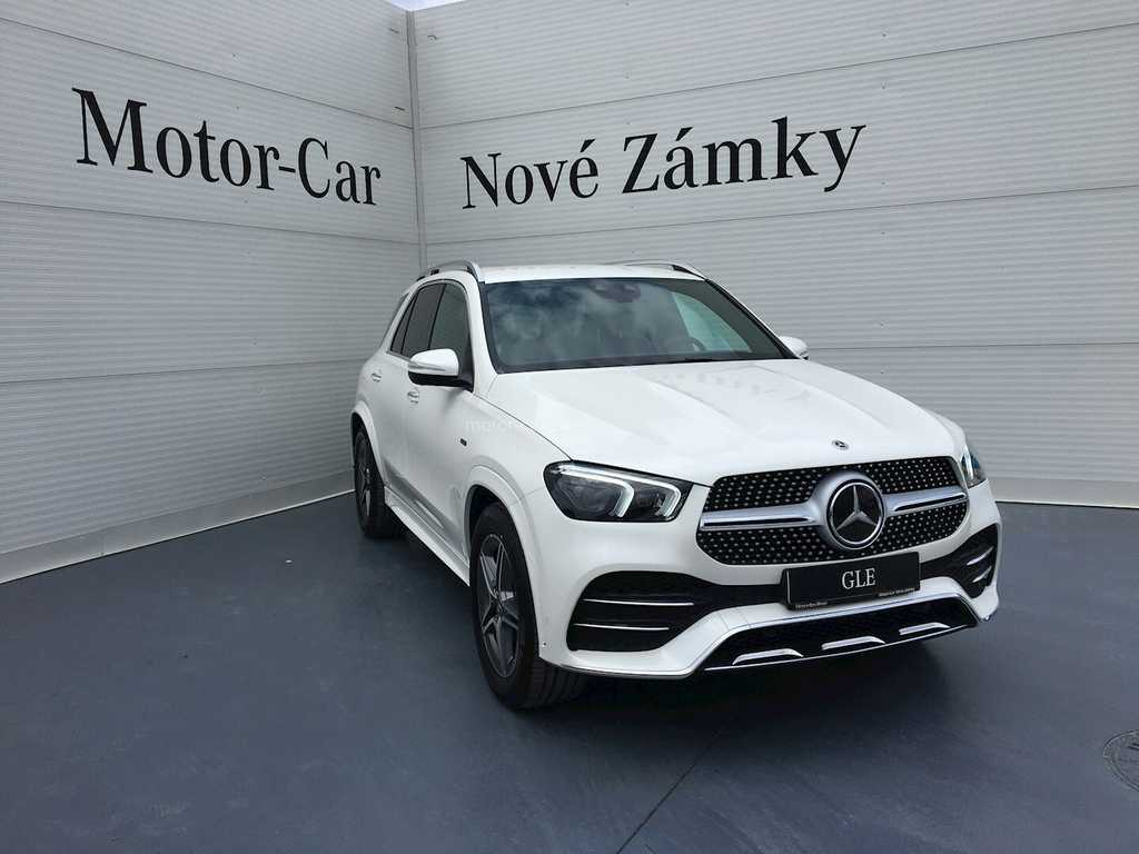 MERCEDES-BENZ GLE 350 de 4MATIC