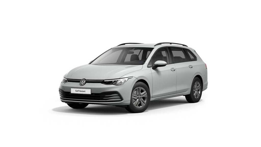 Volkswagen Golf Variant 1.5 TSI ACT Limited