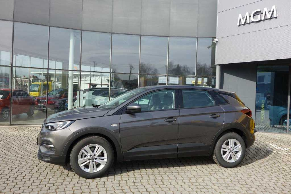 Opel Grandland X  Enjoy 1.2 Turbo 96kw/130k MT6
